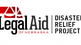 Legal Aid of Nebraska | Disaster Relief Project